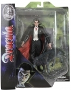 DRACULA Universal Monster HORROR Action Figure