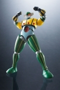 SRC Kotetsu JEEG Bandai SUPER ROBOT CHOGOKIN