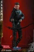 Hot Toys HAWKEYE DELUXE Avengers Endgame 1/6 FIGURE