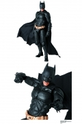MAFEX Batman DARK KNIGHT Rises Medicom FIGURE Miracle 2.0
