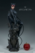 Sideshow CATWOMAN Premium Format 1/4 DC Statue