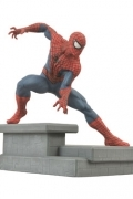 AMAZING SPIDER-MAN 2 MOVIE STATUE Diamond Select