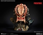 Sideshow PREDATOR 2 Life-size BUST 1:1 City Hunter COOLPROPS