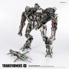 ThreeA STARSCREAM Transformers FIGURE 40 cm.!!!