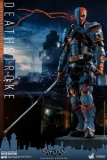 Hot Toys DEATHSTROKE Batman Arkham Origins 1/6 FIGURE
