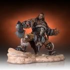 Gentle Giant DUROTAN World of Warcraft STATUE Blizzard