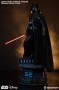 Premium Format DARTH VADER Sideshow 1/4 STATUE Star Wars
