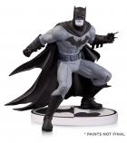 BATMAN Greg Capullo BLACK&WHITE 2nd Edition STATUE