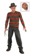 Neca FREDDY KRUEGER Nightmare 2 ACTION FIGURE Elm Street