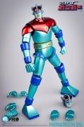 HL PRO Metaltech 08 ASTROGANGA Metallic Color ASTROGANGER Robot