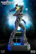 Iron Studios ROCKET & GROOT 1/6 Statue GUARDIANS Of The GALAXY