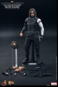 Hot Toys WINTER SOLDIER 12