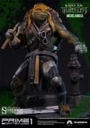 PRIME 1 Turtles MICHELANGELO TMNT STATUE Teenage Mutant Ninja