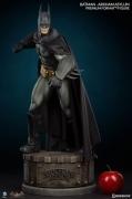 BATMAN Premium Format ARKHAM ASYLUM Sideshow 1/4 Statue DC