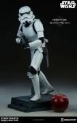 Sideshow STORMTROOPER Premium Format EPISODE IV Star Wars 1/4