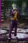 Hot Toys JOKER ARKHAM ASYLUM Batman 1/6 Figure