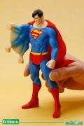 Artfx+ SUPERMAN CLASSIC COSTUME Kotobukiya 1/10 STATUE