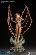 Starcraft KERRIGAN Statue SIDESHOW Blizzard Entertainment
