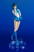 Figuarts Zero SAILOR MERCURY CRYSTAL Sailor Moon FIGURE Bandai