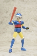 Evolution Toy JUNIOR ROBOT Dynamite Action S 02 GREAT MAZINGER
