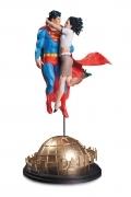 DC SUPERMAN & LOIS LANE Gary Frank STATUE