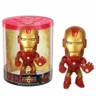 IRON MAN Head Knockers FUNKO Bubble Head