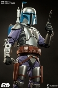 Sideshow JANGO FETT 1/6 Figure SIXTH SCALE Star Wars