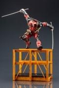 Artfx SUPER DEADPOOL Statue KOTOBUKIYA Marvel Now 43 cm.!!!