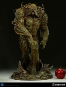 Sideshow SWAMP THING MAQUETTE 1/4 Statue