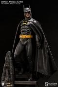Sideshow BATMAN 1989 Premium Format KEATON 1/4 Statue BURTON