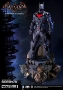 Prime 1 BATMAN BEYOND Statue ARKHAM KNIGHT