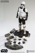 Sideshow SCOUT TROOPER 1/6 Figure STAR WARS