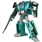 Transformers KUP United + UPGRADE Igear 2X
