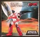 Aoshima SHIN GETTER SG-02 Diecast ROBOT