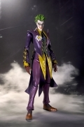 Bandai JOKER Injustice BATMAN Figuarts