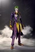 Bandai JOKER Injustice BATMAN Figuarts