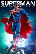 Sideshow SUPERMAN 1/4 Premium Format STATUE DC