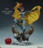 Sideshow BATGIRL Premium Format DC COMICS 1/4 Statue