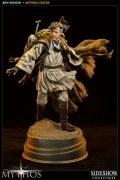 Sideshow BEN KENOBI MYTHOS Star Wars STATUE Exclusive