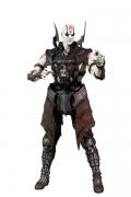 Mezco QUAN CHI Mortal Kombat X ACTION FIGURE Serie 2