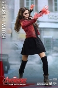 Hot Toys SCARLET WITCH Age of Ultron AVENGERS 12