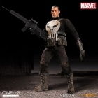 Mezco PUNISHER One:12 CLOTH Action Figure MARVEL