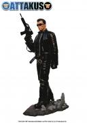 Attakus Terminator 3 T-850 Statue