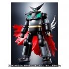Bandai BLACK GETTER SRC Super Robot Chogokin