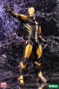 Artfx+ IRON MAN Kotobukiya AVENGERS NOW