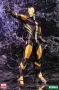 Artfx+ IRON MAN Kotobukiya AVENGERS NOW
