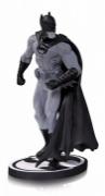 BATMAN Black & White GARY FRANK Statue DC