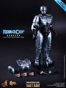Hot Toys ROBOCOP DIECAST 1/6 Figure MOVIE MASTERPIECE