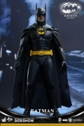 "BATMAN RETURNS Hot Toys KEATON 12"" Figure"