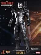 Hot Toys WAR MACHINE Diecast IRON MAN Mark 2 FIGURE